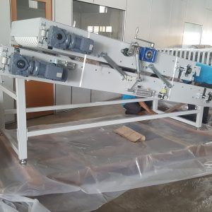 Bag Flattener Conveyors