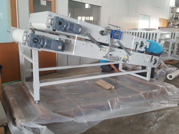 Bag Flattener Conveyors
