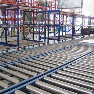 Roller Conveyor Malaysia